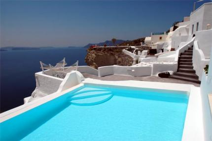 Andronis Luxury Suites Travel Agents In Greece Greek