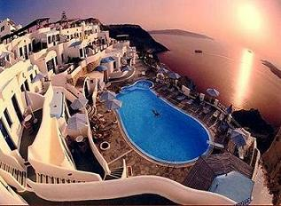 Volcano S View Villas Travel Agents In Greece Greek